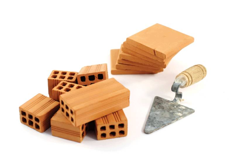 Chimney Construction Materials : Customer references